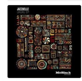 Jazzuelle - Above Smoke